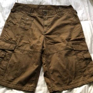 Men's old navy cargo shorts